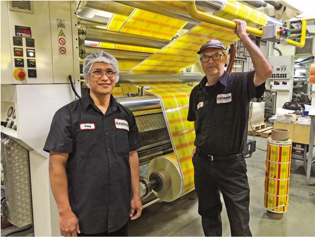 Packaging Factory ABT Storytelling Business