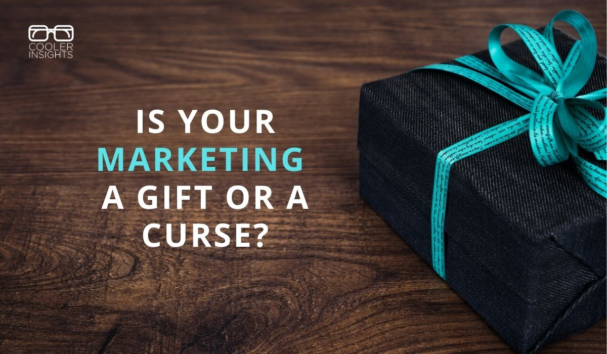 Content Marketing Gift