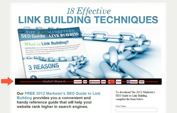 link_building_landing_page_with_social_media_sharing_buttons1