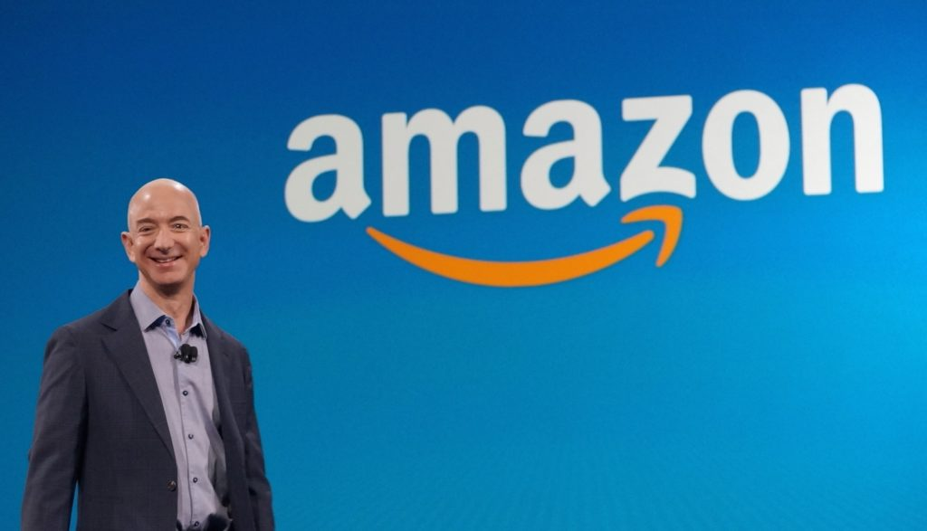 This Is How Amazon Conquers Its Competitors | Cooler Insights