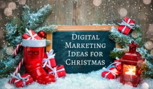 Christmas Online Marketing Ideas