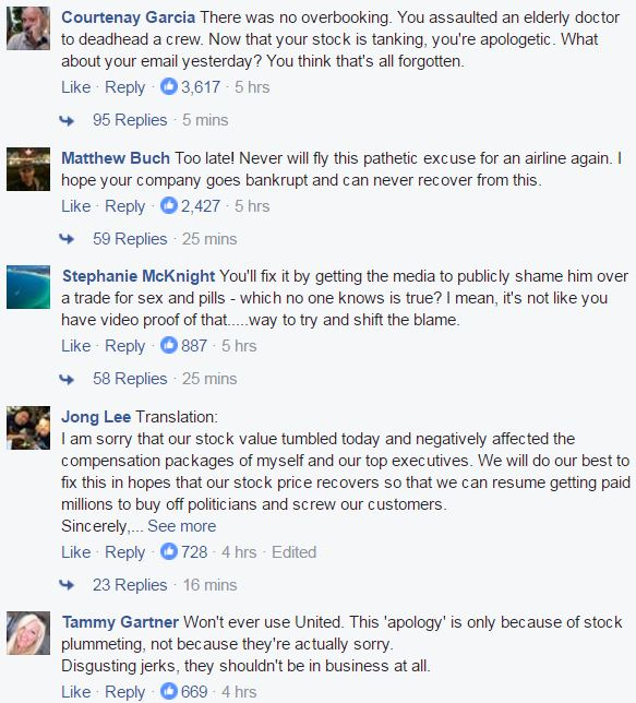 How United Airlines Went Viral on Social Media | Cooler Insights