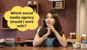 choose social media marketing agency