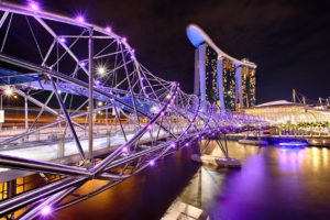 10 Social Media Marketing Lessons from Singapore
