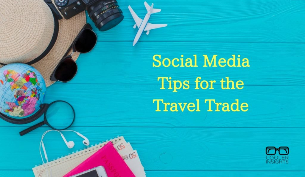 Social Media Marketing for Travel Industry