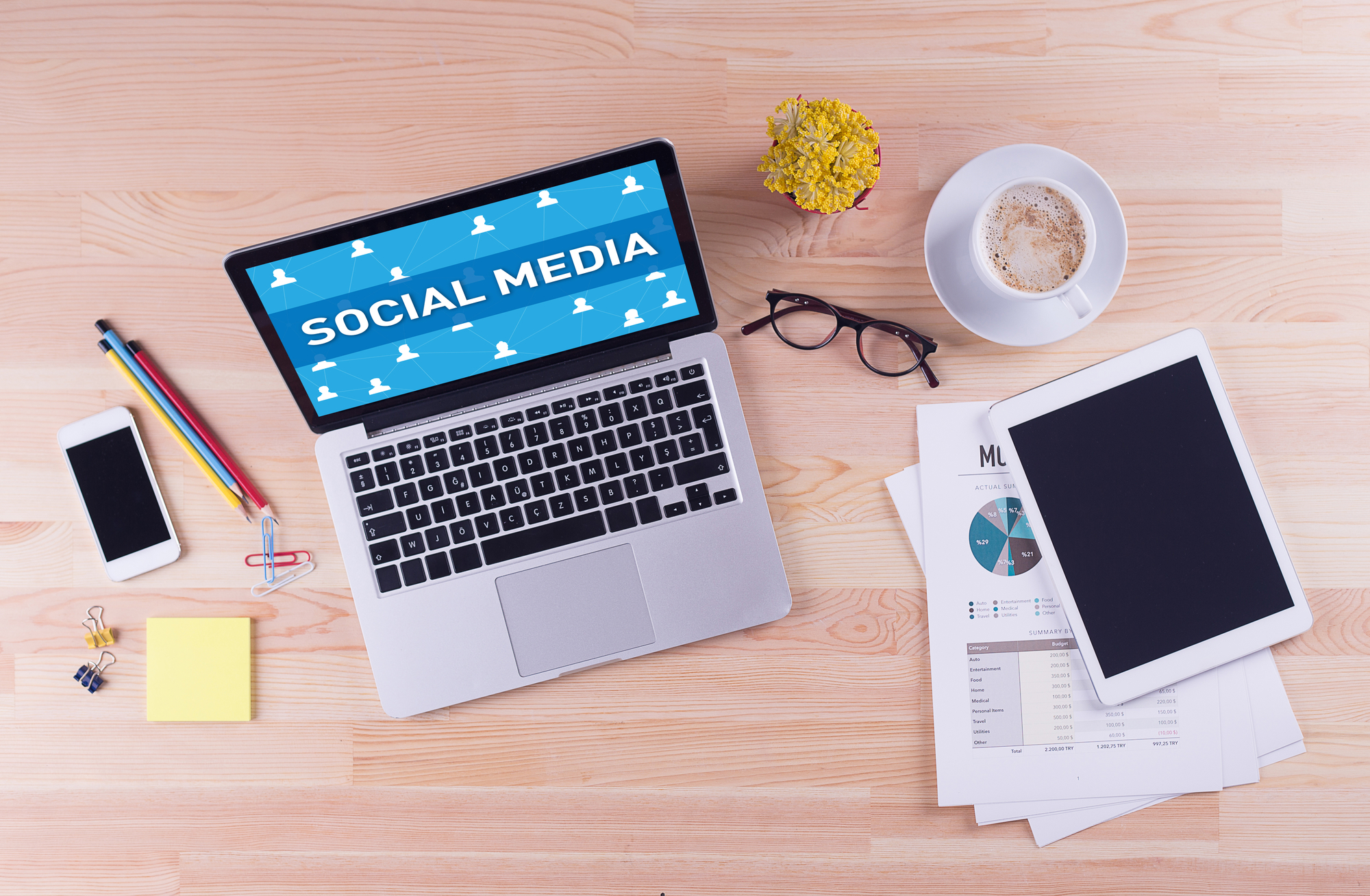How to Craft a Social Media Marketing Strategy