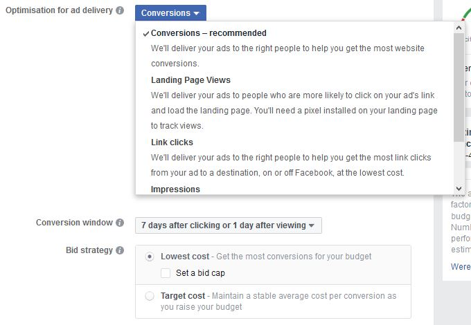 Facebook Advertising: Structuring Ad Sets For Success