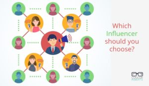 Influencer Selection Checklist