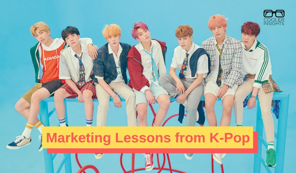 Why K-Pop Marketing Rocks: Lessons For Non Superstars   Cooler Insights