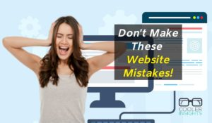 Conversion Rate Optimization (CRO) Mistakes