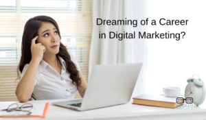 Digital Marketing Job Singapore