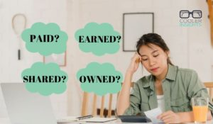 Paid Earned Owned Shared Media