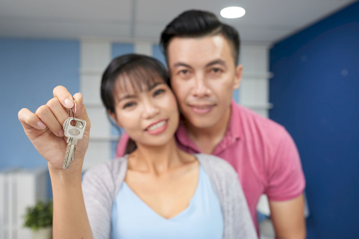 Asian property owners