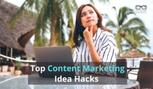 content marketing ideas