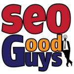 SEO Good Guys logo